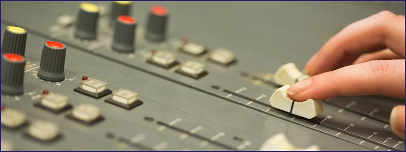 megafonía y microfonía profesional